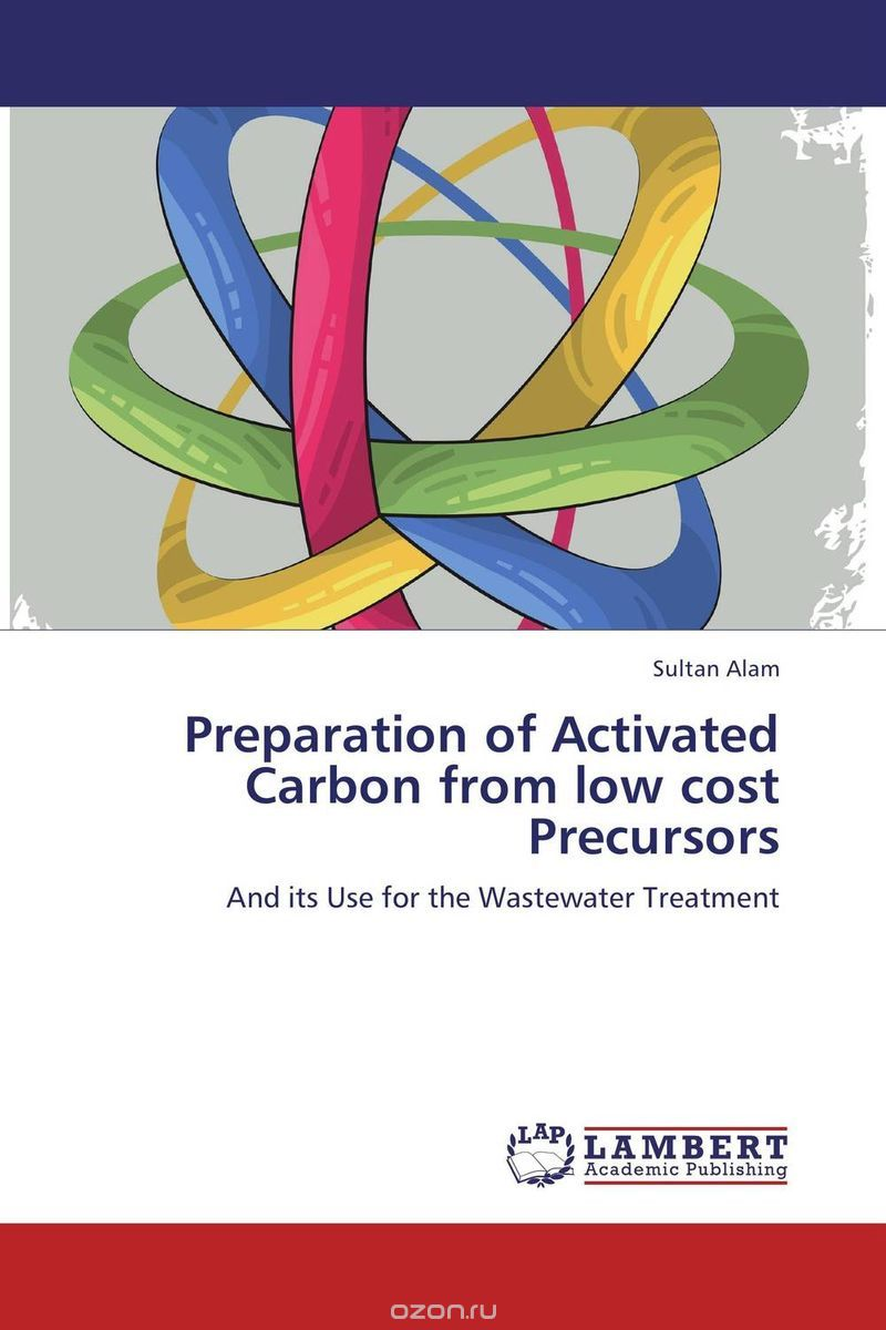 Preparation of Activated Carbon from low cost Precursors